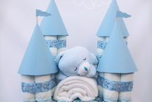 Ideas paras baby shower
