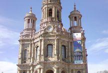 Mexico Churches