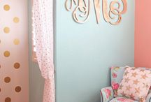 Ava's Big Girl Room