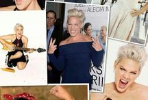❤ My lovely P!nk