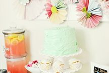 DIY kid's birthday party