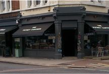 Hidden Gems / Hidden Gems - some of the great things to do and business to visit in Putney.