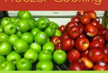 Apple Recipes / by Aleisha Coons
