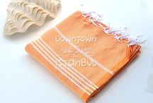 BATH TOWEL / Bath Towel, Beach Towel, Turkish Towel