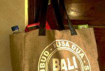 Jute Bali Bag / Jute Bali Bag natural bag created from jute, natural material  Easy to buy..only Rp.85.000/pcs   Contact WA 081321062663
