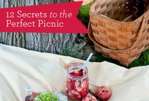 picnic / Great veggie picnic eats!