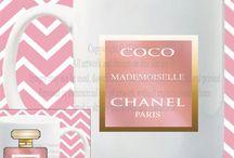 Mugs Chanel