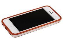 Бамперы для iPhone 5C