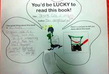 Reading Ideas / by Lisa Mc