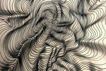 F patterns