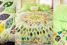 Quilts that inspire / Quilts / by Julie Antinucci