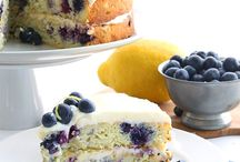 Lovely Lovely Lemon Recipes / It's about lemon recipes. What did you think?
