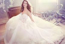 Our Favorites From JLM Couture / by BRIDAL BEGINNING