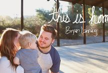 This is Home- Bryan lanning