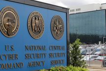 NSA HEADQUARTERS NSA  FORT MEADE MARYLAND