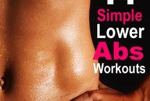 Work that body!