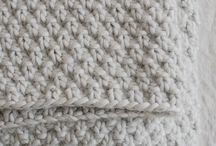 coperte maglia