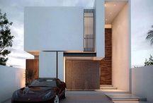 Arquitectura Casa Habitación