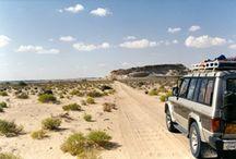 oman desert Wadi Shuram