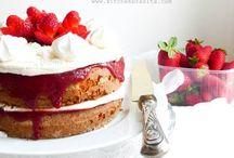 TORTE /ITALIAN CAKE
