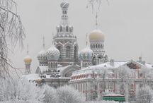 Красота России