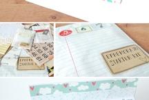 Letter Ideas