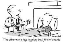 Medical Humour