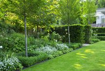 Garden Design / by Jo-Anne Dimopoulos
