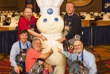 45th Pillsbury Bake-Off Contest