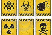 Laboratório amarelo