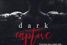 Dark Captive Anthology