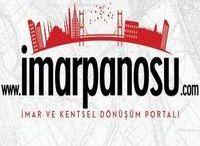 İmar planları ve kentsel dönüşüm / Türkiye'nin imar ve kentsel dönüşüm portalı