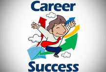 Career Success / If you desire to build a successful career, then these maps will provide you the necessary guidance you need to climb the corporate ladder. http://mastermindmatrix.com/article-categories/career-success/ / by IQ Matrix