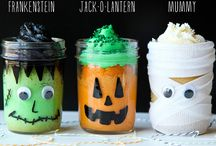 Halloween Craft Ideas / Fun and Easy to do Halloween Crafts for the Kids!