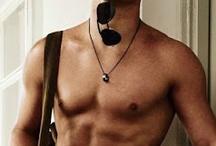 Sexiest men alive!