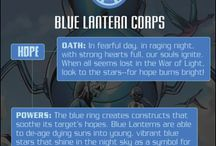 DC Lantern Corps