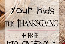 Thanksgiving / by Birni Meyer