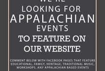 VOA Posts / Pictures and posts created by Voices of Appalachia.