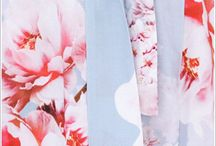 Prints for robes