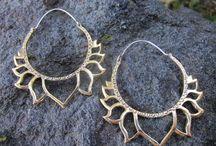 Jewellery etc.