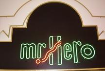 Mr. Hero Locations