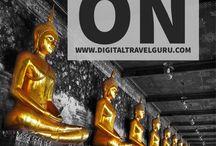 Digital Travel Guru Blogs / www.digitaltravelguru.com