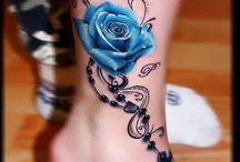 Láb tattoooosok!!!