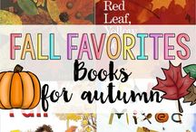 Fall Themed Preschool