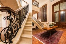 Exquisite Entrances
