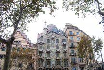 My Wanderland in Spain