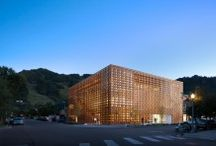 Facades / ProdEx facade panels.