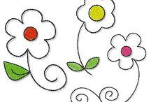 Applique - Spring/Summer  / by Ginger Collins