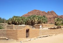 Fada, Chad / Photos taken by David Stanley in Fada, the prefecture seat of the Ennedi-Ouest Region in northeastern Chad, Central Africa.