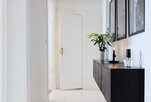 Eteinen / Hallway